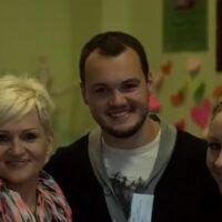 """""""Счастливое детство"""" в Киеве 6 апреля 2013 года"""