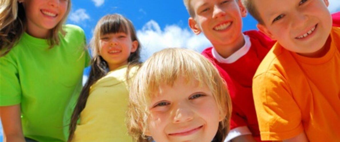 11 августа в Заречном состоится встреча с родителями.