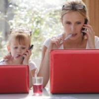 21 сентября Телемост — Вебинар: «Что мы – взрослые должны знать о современных детях? Учимся вместе идти в ногу со временем»