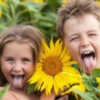 """19 октября 2013 — """"Как сделать наших детей счастливыми"""""""