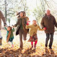"""5 октября круглый стол """"Как в современном обществе сделать свою семью хорошим окружением?"""""""