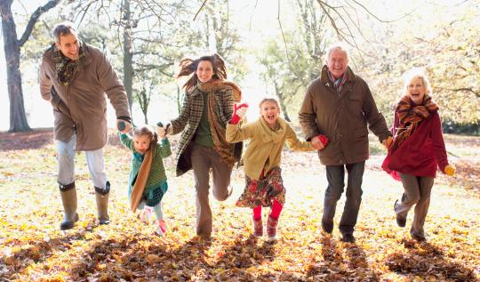 """Read more about the article 5 октября круглый стол """"Как в современном обществе сделать свою семью хорошим окружением?"""""""