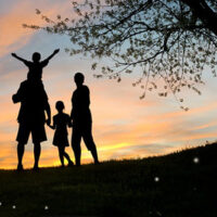 14-15 декабря. 10 советов, как построить гармоничные отношения в семье.