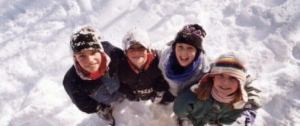 15-16 февраля 2014 — «Возрастные особенности детей 9-13 лет».