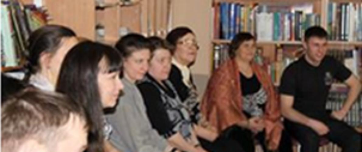 15-16 марта 2014 — «Круглой методике — да!»