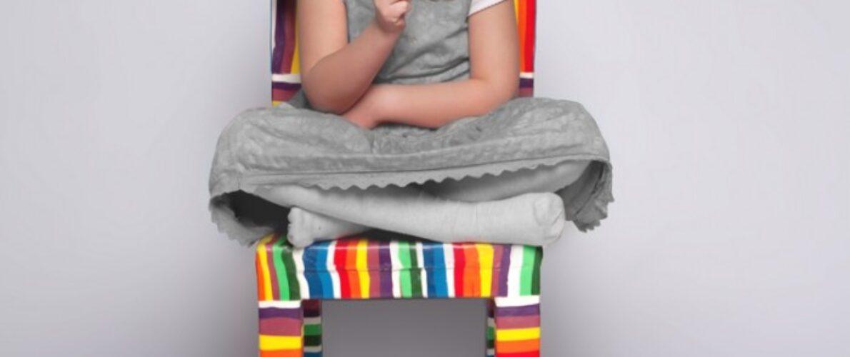 Игра «Поставьте стул на место»