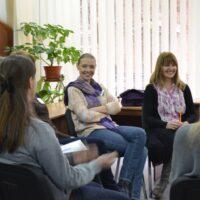 «Каким должен быть полезный детский отдых?» — 26 мая 2013 — На вопросы отвечают участники КС