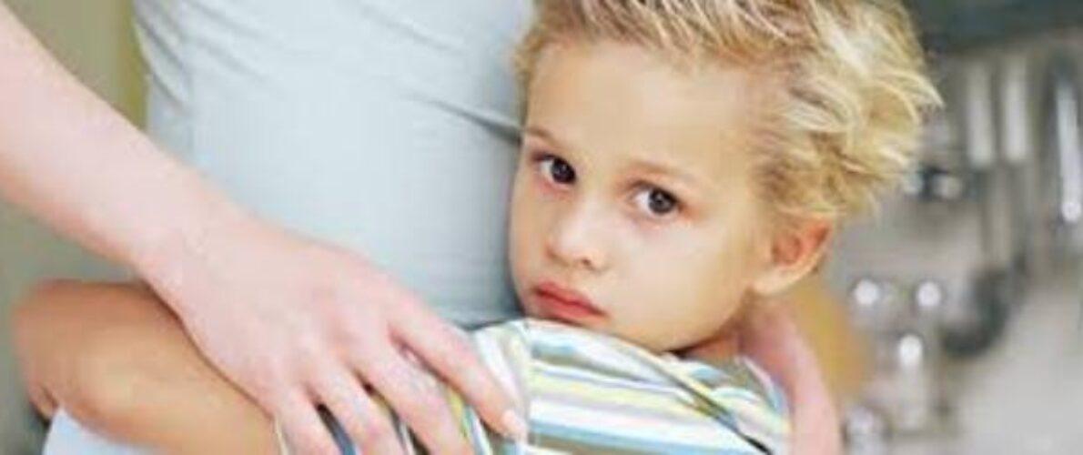 """14 — 15 февраля 2015г — 10 советов — """" Детские страхи.  Откуда они берутся?""""."""