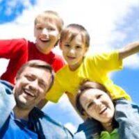 Зачем  семья современному человеку?  Как выстроить гармоничные отношения между мужчиной и женщиной
