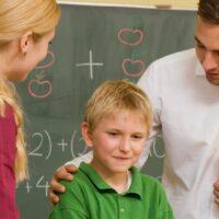 """Анкета """"Школа будущего"""" для родителей и заинтересованных взрослых."""
