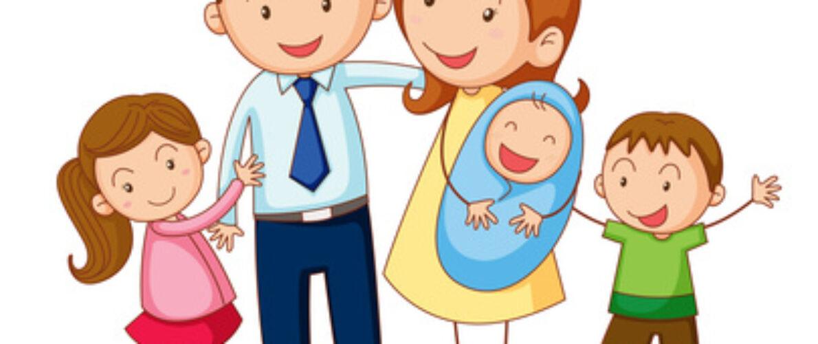 Когда пора общаться.  Рекомендации для родителей и педагогов.